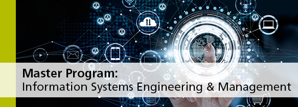 M.Sc. Information Systems Engineering & Management