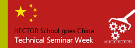 HECTOR School China Week