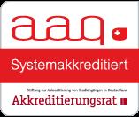 AAQ Systemakkreditierung